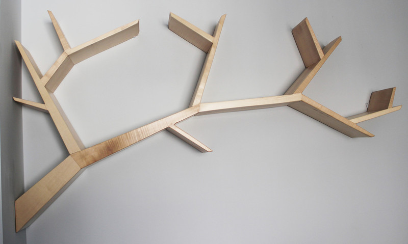 Regali di legno laboratorio al servizio delle tue idee for Libreria ad albero prezzi